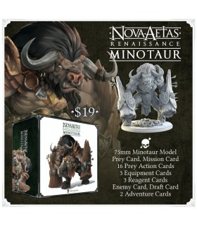 ADD-ON: Minotaur