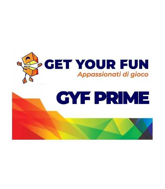 GYF Prime