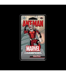 Marvel Champions LCG - Ant-Man - Pack Eroe