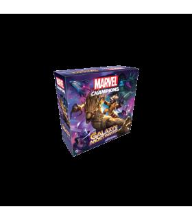 Marvel Champions LCG - I Più Ricercati della Galassia - Pack Campagna