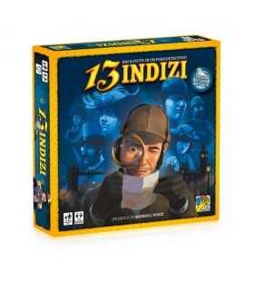 13 Indizi - 2a edizione