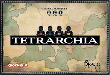 Tetrarchia