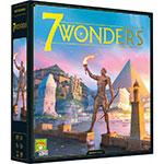 7 Wonders Nuova edizione