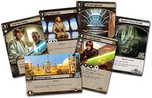 Star Wars Il gioco di carte