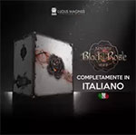 Black Rose Wars italiano