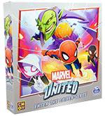 Marvel United: Il Ragnoverso