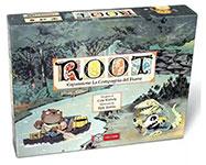 Root - La Compagnia del Fiume