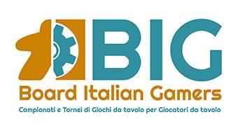 Board Italian Gamers