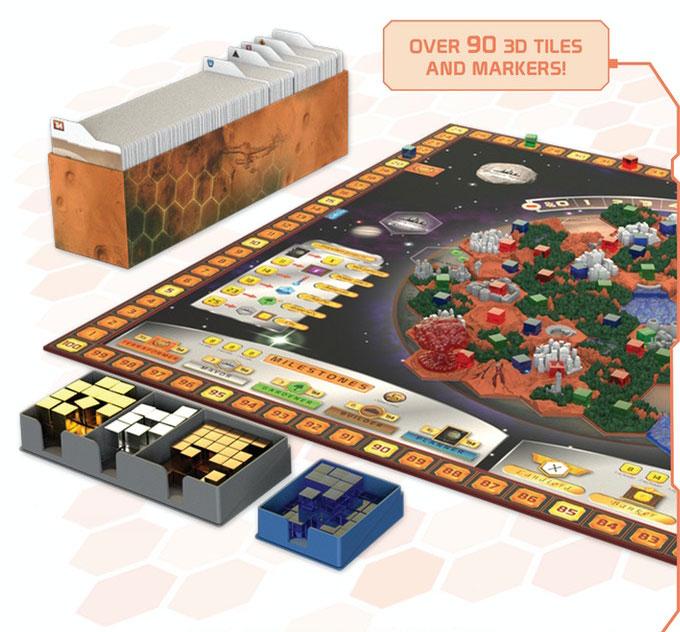 Terraforming Mars Big Box