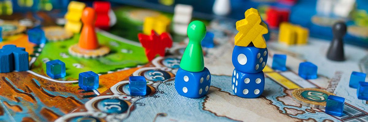 Come scegliere un gioco da tavolo?