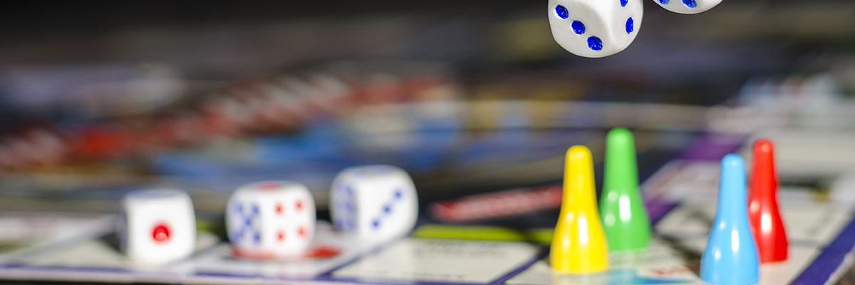 Top 5: videogioco o gioco da tavolo?
