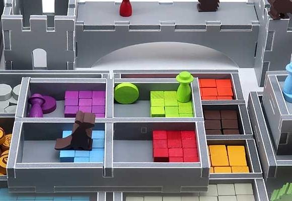 Ogni cosa al suo posto con gli organizer Folded Space!