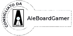 Consigliato da AleBoardGamer