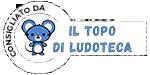 Il Topo di Ludoteca